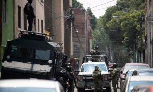 El Lunares, El Santero, Unión Tepito, narcotráfico, delincuencia organizada, cárcel