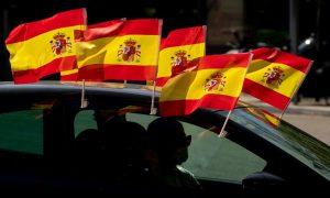 España, luto, víctimas, salud pública, enfermedad, Covid-19, coronavirus, pandemia, Madrid