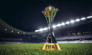 FIFA, Mundial de Clubes, pandemia, Covid-19, deporte, cuarentena