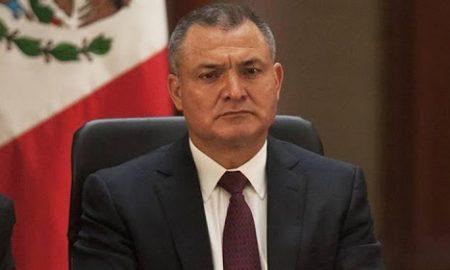 EEUU, García Luna, internacional, narcotráfico, Felipe Calderón, Secretaría de Seguridad Pública