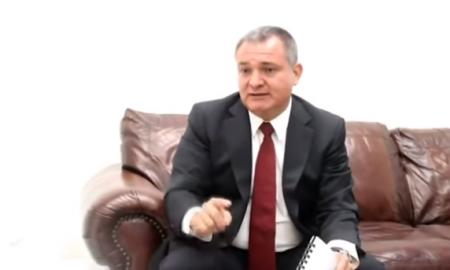 Felipe Calderón, Génaro Garcia Luna, narcotráfico, guerra contra el narco, sexenio, corrupción, EEUU