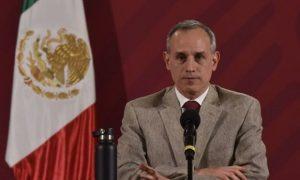 López-Gatell, fisioterapeutas, convocatoria médica, medicina, salud pública, covid-19, pandemia