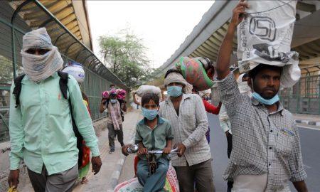 India, vuelos, salud, contingencia, covid-19, pandemia, desconfinamiento