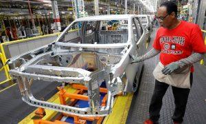 industria automotriz, autos, EEUU, Canadá, producción, maquiladoras