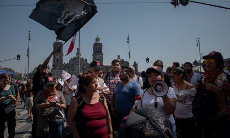 Jaime Montejo, defensor, derechos humanos, Covid-19, CDMX, fallece, Covid-19