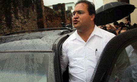 Javier Duarte, cárcel, condena, México, Veracruz, Tlacotalpan