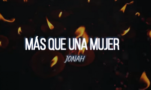 Jonah, nuevo sencillo, sencillo, música, pop, YouTube, video, tendencia