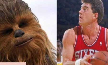 Chewbacca, Star Wars, fallecimiento, Mark McNamara