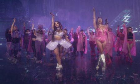 Rain on me, Chromatica, Lady Gaga, Ariana Grande, single, canción, YouTube, estreno
