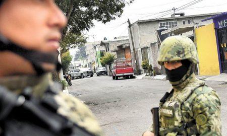 AMLO, conferencia matutina, López Obrador, Fuerza Armada, militares, seguridad pública