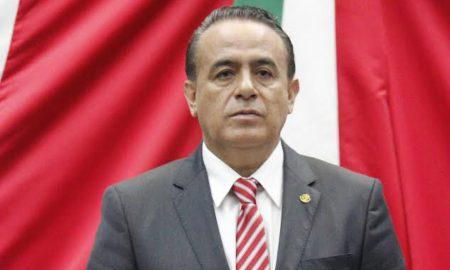 Pascual Sigala, ex funcionario, Michoacán, cáncer, muerte, fallecimiento