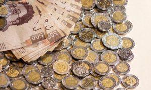 Peso, tipo de cambio, dólar, economía, finanzas, moneda, Reuters
