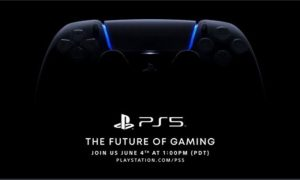 PlayStation 5, videojuego, Sony, tendencia, redes sociales, The future of coming