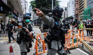Hong Kong, ley, seguridad nacional, China, democracia, seguridad