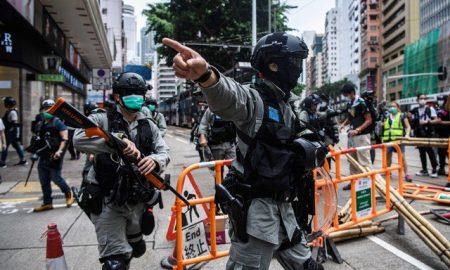 Hong Kong, ley, seguridad nacional, China, democracia, seguridad