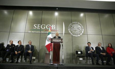 Segob, denuncia, Johnny Escutia, Secretaría de Gobernación, violencia contra la mujer, violencia de género