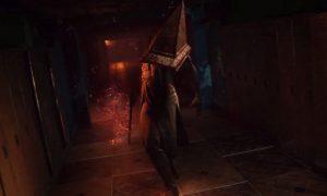 Silent Hill, videojuego, Dead by Daylight, terror,