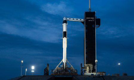 SpaceX, NASA, Demo-2, ciencia, espacio, astronautas