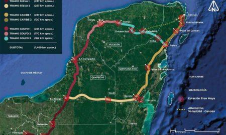 Tren Maya, recorte, presupuesto, megaproyecto, Gobierno de México, crisis, salud, covid-19