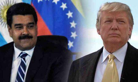 EEUU, intervención, armas, Venezuela, ataque, Donald Trump, Mike Pompeo