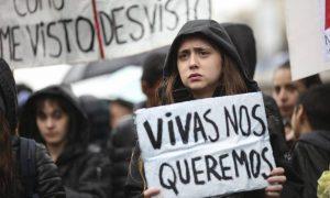 medidas, violencia, mujer, violencia contra la mujer, violencia de género, feminicidio, gobierno federal, Olga Sánchez Cordero