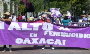 Juchitán, Oaxaca, Caami, violencia contra la mujer, violencia de género, contingencia, pandemia