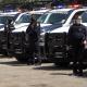 Policía Municipal, unidades patrullas, aumento de salario