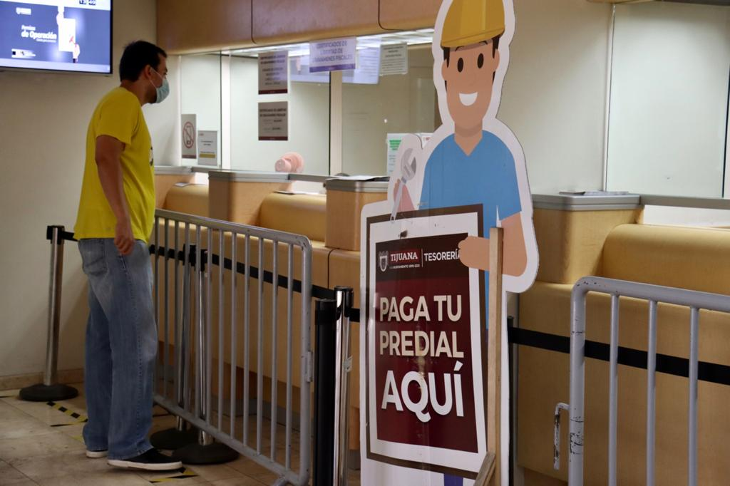 100% de descuento en multas, recargos municipales, XXIII Ayuntamiento,