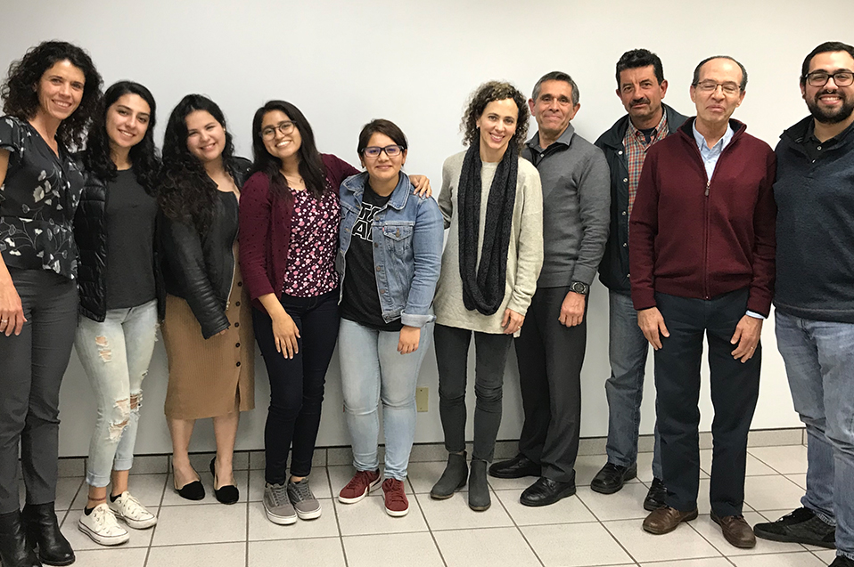 Cetys Universidad, estrategia, Grupo Pro Playitas