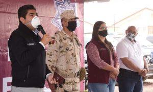 alcalde, Ensenada, reconocimiento