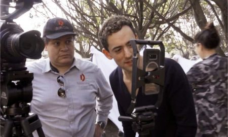 Cine, Baja California, Evento, Virtual