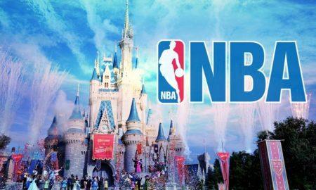 NBA, Disney World, Orlando, Florida, temporada, basquetbol