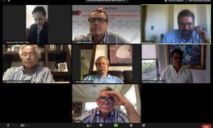CMIC, reunió, padrón