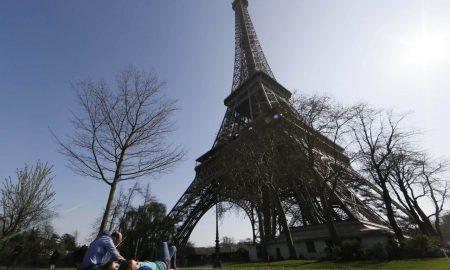 Torre Eiffel, París, Francia, internacional, turismo, salud pública, nueva normalidad