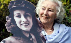 Vera Lynn, muere, fallecimiento, Gran Bretaña, Segunda Guerra Mundial