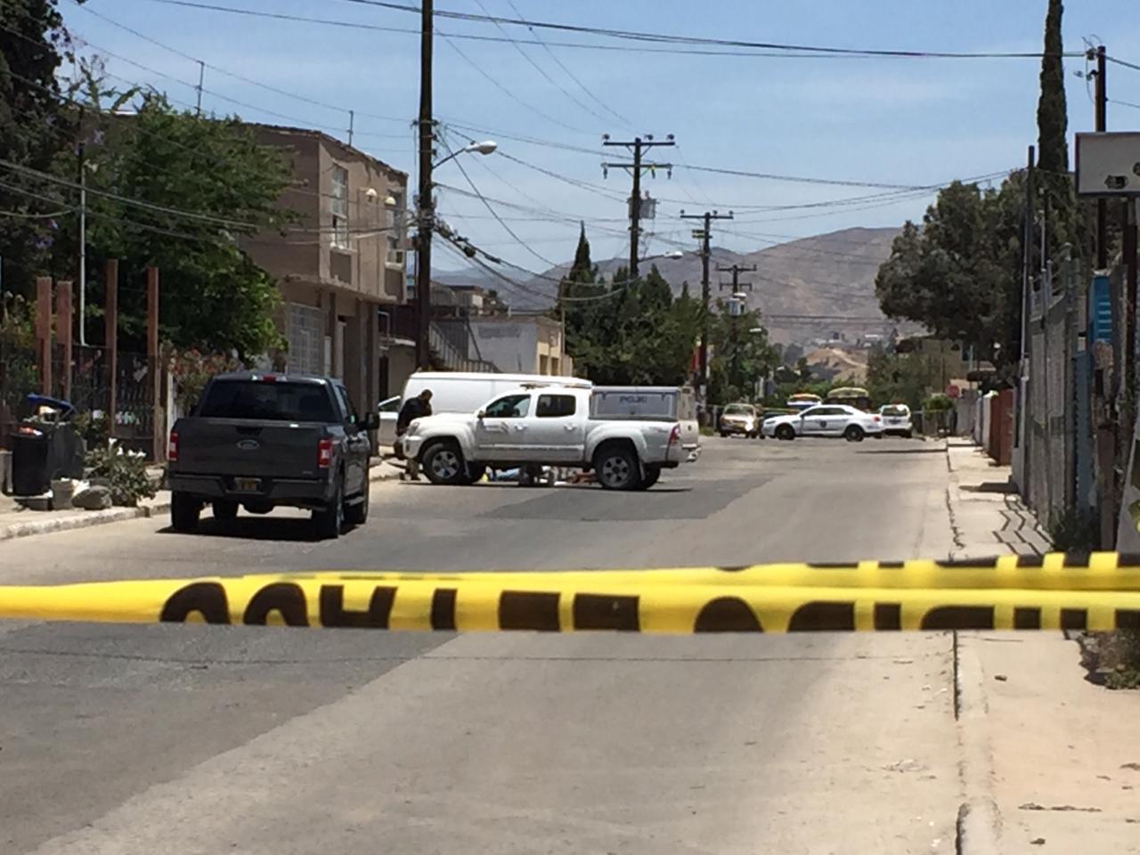lesionan, hombres, ejido Hombre es lesionado por arma de fuego en la colonia Ejido Chilpancingo