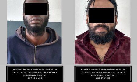 detención, hombres, sspcm, policía municipal