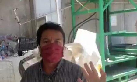 alcaldesa, mexicali, reciclaje