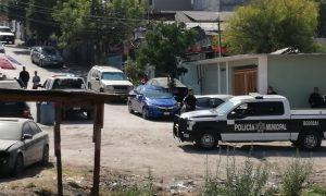 detenido, lesionado, policía municipal