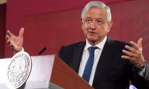 Jesús Seade, OMC, AMLO, conferencia matutina, anticorrupción, aranceles