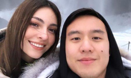 Anna Sarelly, polémica, pareja, Tailandia, youtuber, influencer, proxeneta, Chuvit Kamolvisit