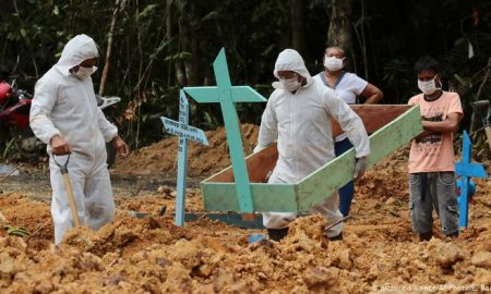 Brasil, Brasilia, muertes, víctimas, salud pública, Covid-19, pandemia