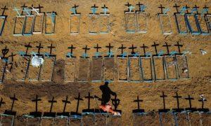 Brasil, muertes, víctimas, Covid-19, pandemia, salud internacional, salud pública