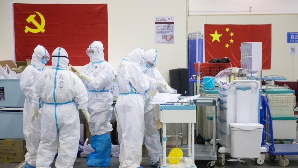 rebrote, Covid-19, salud internacional, Pekín, China, confinamiento