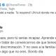 Chumel Torres, Yuya, Tania Tagle, polémica, Twitter, discriminación, machismo