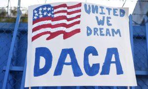 Tribunal Supremo, EEUU, DACA, migración, dreamers, migrantes