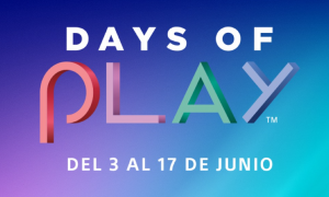 Days of Play, PlayStation, Sony, videjuegos, Latinoamérica, descuentos, especiales