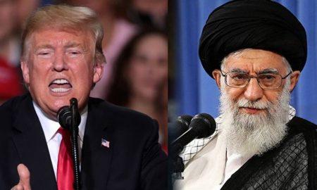 Irán, arresto, Donald Trump, orden de arresto, EEUU, Qasem Soleimaní