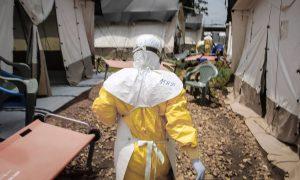El Congo, ébola, epidemia, África, Internacional, víctimas, salud