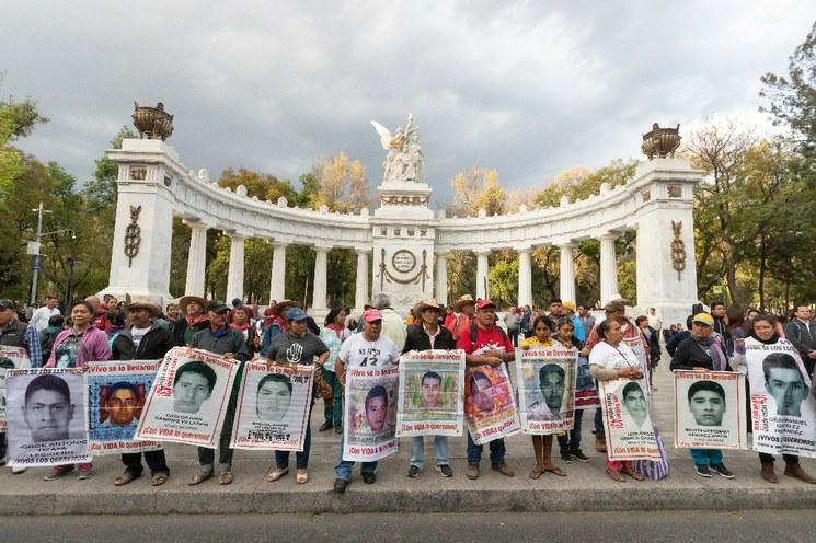 El Mochomo, detenido, arresto, Ayotzinapa, crimen organizado, Ángel Casarrubias Salgado